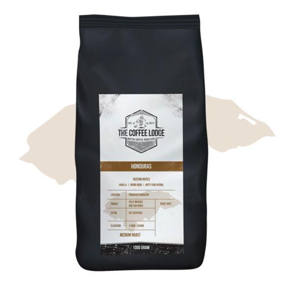 Honduras koffie